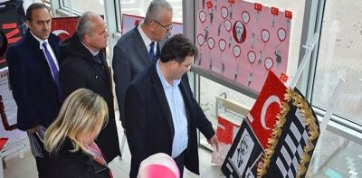 Mehmet Akif Ersoy'u Anma Haftası Etkinliği Yapıldı