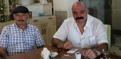 Mehmet Tural'ın Basın Açıklaması