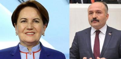 Meral Akşener'den Erhan Usta'ya Çağrı- Video Haber