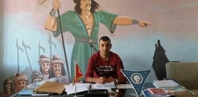 MHP Havza İlçe Yönetiminden İstifa Etti
