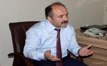 MHP Samsun Miletvekili Usta; Bir Doktor Kolay Yetişmiyor