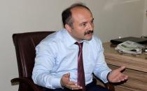 MHP Samsun Milletvekili Erhan Usta Plan ve Bütçe Komisyon üyeliğinde görev aldı
