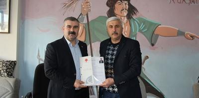 MHP'de Belediye Meclis Üyeliğine Gedik Aday Adayı