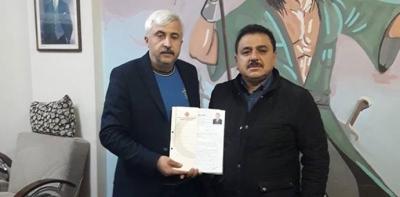 MHP'den Meclis Üyeliğine Başvurular