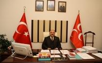 MHP'li Vekil Usta; Muhtarların Sorunlarını Gündeme Taşıdı