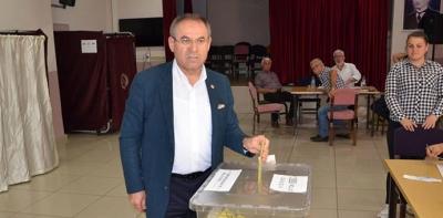 Milletvekili Kemal Zeybek Oyunu Havza'da Kullandı