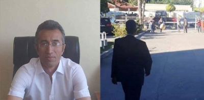 Mustafa Sezer Davullu Zurnalı Emekli Oldu