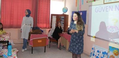 Okul Öğrencilerine İhmal ve İstismarın Önlenmesi ve Mahremiyet Eğitimi