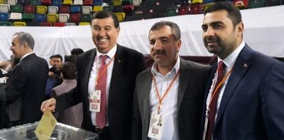 Özdemir; Güçlü Türkiye Yolunda Hedeflerimize İlerliyoruz