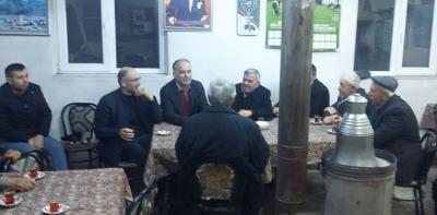 Saadet Partisi Yerel Seçim Çalışmalarına Başladı