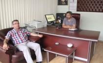 Sadullah Kirenci Ak Parti Samsun Milletvekili Aday Adayı