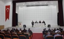 Samsun Kadastro Müdürlüğü Bilgilendirme Toplantısı