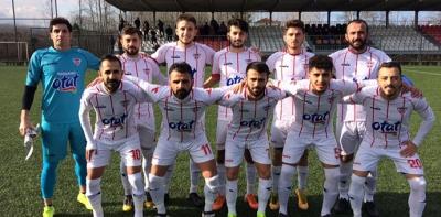 Samsun Süper Amatör Lig'de 2. yarı başladı