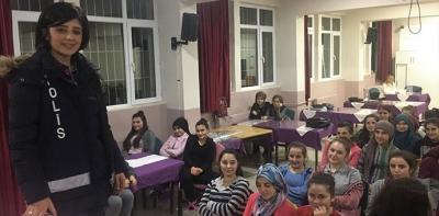 Şehit Besim Kazar MTAL'de Kariyer Günleri
