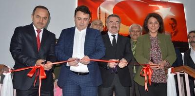 Şehit Besim Kazar MTAL'den Şiir Dinletisi
