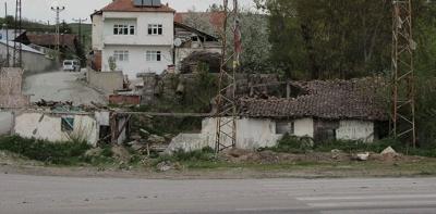 Tarihi Göbeçoğlu Değirmeni Tadilat Restore Edilecek