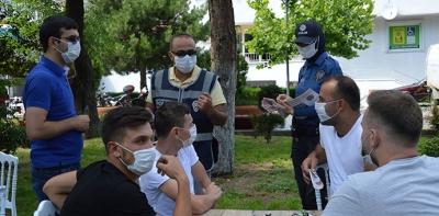Toplum Destekli Polis Evden Hırsızlıklara Karşı Uyardı
