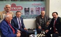 Yaşanacak Bir Türkiye İçin Çalışıyoruz