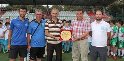 Yaz Futbol Okulları Futbol Şenliği