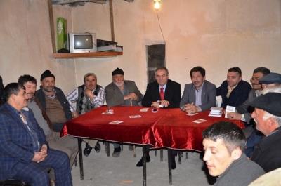 Zeybek; Partili Cumhurbaşkanı Tarafsız Olmaz