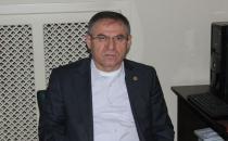 Zeybek, Türkmenlere yapılanlara karşı durmak için Türkiye olarak etkin bir şekilde rol almalıyız