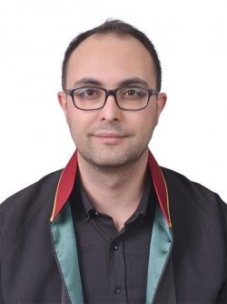 Avukat Zeynel Abidin İNAL